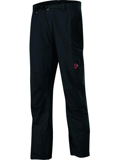 Mammut Courmayeur SO Pants Men black